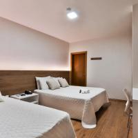 Zallon Hotel Executivo