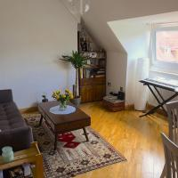 Cute Room in Hampstead