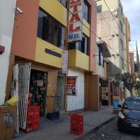 Hostal Los Inkas Inn E.I.R.L.