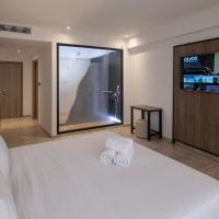 Sette Suites & Rooms, hotel in Xylokastro