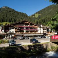 Sport Hotel Majarè, hotel in Pozza di Fassa