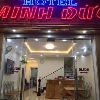 깟바에 위치한 호텔 Minh Đức hotel
