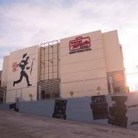 Hotel Turista Canlubang, hotel in Calamba