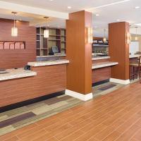 Hyatt House Dallas Las Colinas, hotel in Irving
