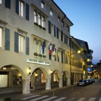 Astoria Hotel Italia, hotel in Udine