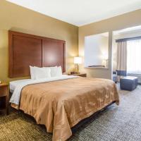 Quality Suites - Corbin, hotel in Corbin