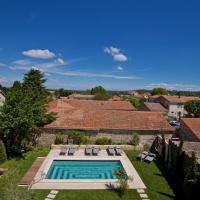 Le petit hotel, hôtel à Saint-Rémy-de-Provence