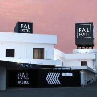 Munakata Pal (Love Hotel), hotel in Munakata