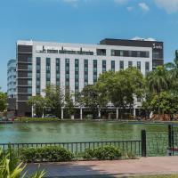 Seda Capitol Central, hotel in Bacolod