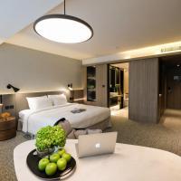 Nathan Hotel, hotel v Hong Kongu