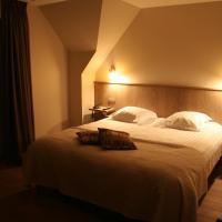HuysHoeve, hotel in Knokke-Heist