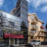 Fidan Spa Hotel Sochi, viešbutis Sočyje