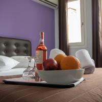 Cosmopolit, hotel ad Atene