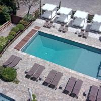 Hôtel Montmorency & Spa, hotel in Carcassonne