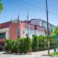 Hotel TEX Club, hotel in Botoşani