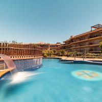 Golden Beach Apartamentos, hotel in Sant Carles de la Ràpita