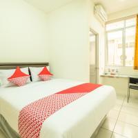 OYO 818 Micasa Residence, hotel near Husein Sastranegara Airport - BDO, Bandung