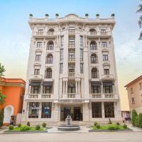 LETO Boutique Hotel Zugdidi