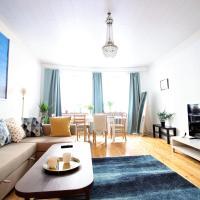 Stay Here Apartment Rauha