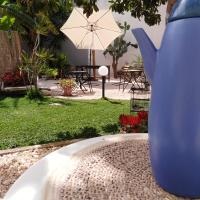 B&B U'CANZU ROOMS