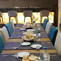Piskin Hotel, отель в Денизли