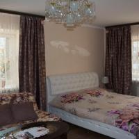 Квартира на Елизаровых, 45