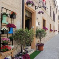 Domus Pacis Loreto- Casa per ferie, hotel a Loreto