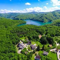 B&B Plitvica Lodge, hotel in Plitvica selo