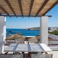 Amazing View At Agios Sostis Beach In A Dreamer Mykonos!!