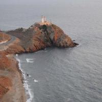 Villa Rocio, 1ª línea playa y Parque Natural, hotel in El Cabo de Gata