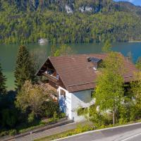 Seehotel Weissensee, hotel in Füssen