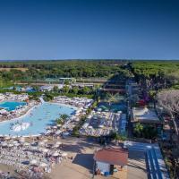 Fabulous Village, hotel a Casal Palocco