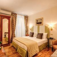 Hotel Cortina, hotel in Repubblica, Rome
