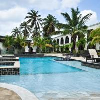 Talk of the Town Beach Hotel & Beach Club by GH Hoteles, отель в Ораньестаде