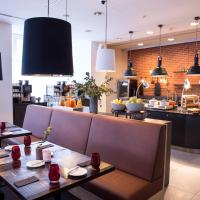 Vienna House Easy Airport Bucharest, hotel in Otopeni