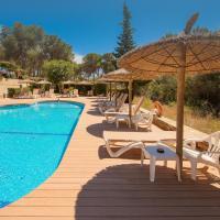 Hotel Playa Mondrago, hotel in Portopetro