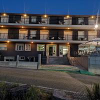 Hotel Ronsel, hotel en Montalvo
