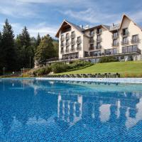 Beltine Forest Hotel, hotel v destinaci Ostravice