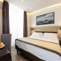 Palazzo Argenta; Sure Hotel Collection by Best Western, ξενοδοχείο στη Νάπολη