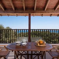 Cedrus and Sea, beachfront house, Gennadi, Rhodes, hotel in Gennadi