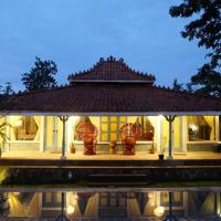 Rimba Desa Resort Inn, Jepara