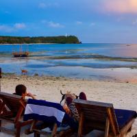 Sabas Beach and Campsite
