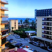 Apartamento en primera línea de playa, Playamar