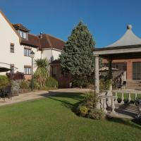 DoubleTree by Hilton Oxford Belfry, hotel in Thame