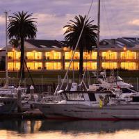 Senator Motor Inn, hotel in Gisborne