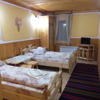 Хотел Дончо Войвода