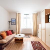 Vienna 1030 Apartment