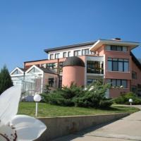 Hotel Shterev Anevo