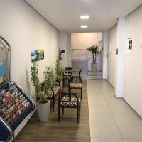 Suites Residence, hotel near Recife / Guararapes-Gilberto Freyre International Airport - REC, Recife