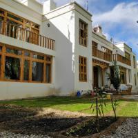 New Sangstod Villa